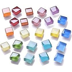 Magneti da frigo, calamite per frigorifero magneti da ufficio, magneti da cucina colorati, carini e divertenti Decorazione multicolore 24