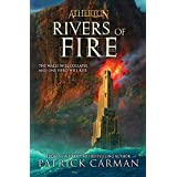 Rivers of Fire (Atherton, Book 2) by Patrick Carman (2009-04-01)