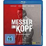Messer im Kopf [Blu-ray]