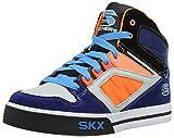 Skechers Boys Yoke High-Top