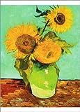Kunstkarte Vincent van Gogh