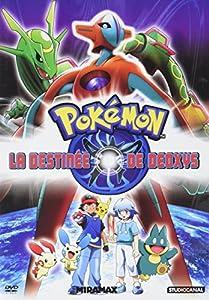 """Afficher """"Pokémon : la destinée de Deoxys"""""""