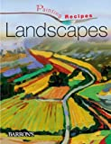 Landscapes (Painting Recipes) by Gabriel Martin Roig (2012-06-01)