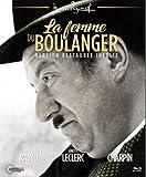Blu-Ray - La Femme du boulanger - Marcel Pagnol - Version Restaurée Inédite