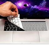 MyGadget Tastaturschutz AZERTY für Apple MacBook New Pro 13