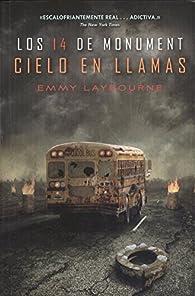 Cielo en llamas par Emmy Laybourne