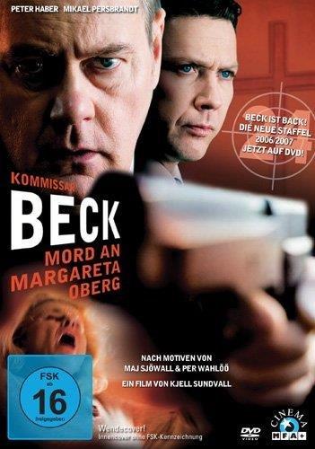 24 - Mord an Margareta Oberg