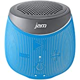 JAM HX-P370BL Doubledown Wireless Bluetooth Speaker Blue