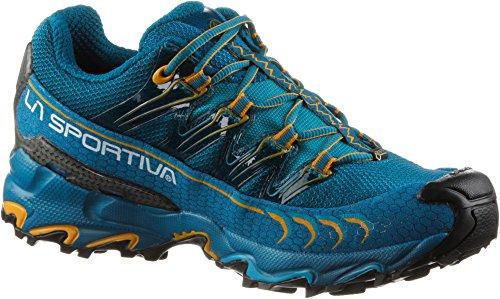 La Sportiva Scarpe da escursionismo Ultra Raptor Woman fjord/papaya