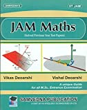 Jam Maths (Solved Previous Year Test Paper)
