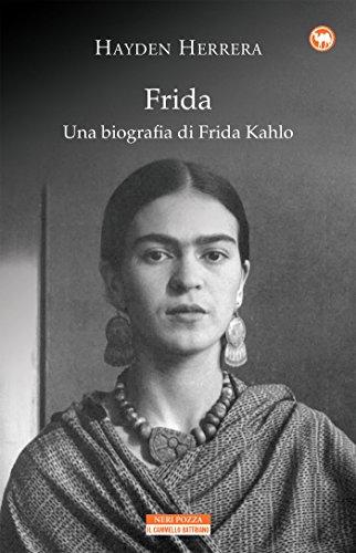Risultati immagini per frida una biografia di frida kahlo