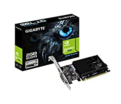Gigabyte GeForce GT 730 2GB Graphic Cards GV N730D5 2GL