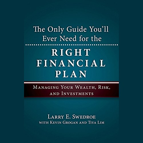 The Only Guide You'll Ever Need for the Right Financial Plan  Audiolibri