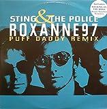roxanne '97- puff daddy remix (4 mixes) 12