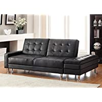 Amazon.co.uk: Chaises Longues - Sofas & Couches / Living Room ... on chaise sofa sleeper, chaise furniture, chaise recliner chair,