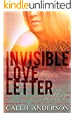 Invisible Love Letter (Love Letter Duet Book 1)