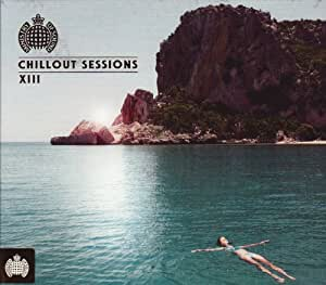 chillout sessions xiii various ministry of sound musik. Black Bedroom Furniture Sets. Home Design Ideas