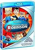 Bienvenue chez les Robinson [Blu-ray]