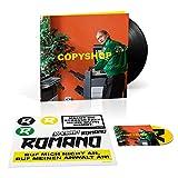Copyshop (Inkl. CD) [Vinyl LP] - Romano