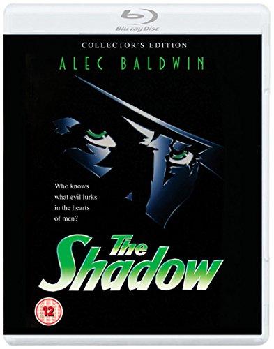 The Shadow (Dual Format Blu-ray & DVD) [UK Import] - Dual Shadow