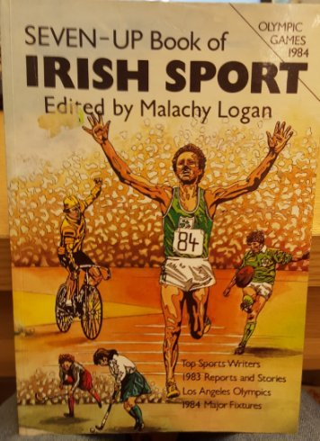 7-up-book-of-irish-sport-1983-wolympic-games-preview-1984-irish-fixtures