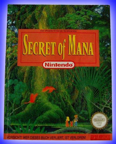 Secret of Mana - Der offizielle Nintendo Spieleberater