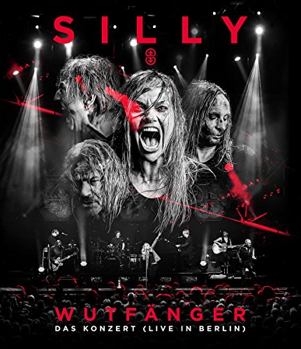 Wutfänger – Das Konzert Live in Berlin [Blu-ray]