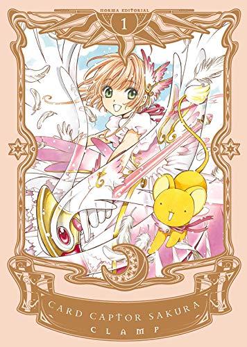 íEL MANGA MÁS ESPERADO DE CLAMP EN UNA EDICIÓN IRREPETIBLE! Sakura Kinomoto es una alumna de primaria aparentemente normal que tras abrir un libro mágico se convierte en el cazadora de cartas, la única capaz de capturar y dominar a las cartas de Clow...