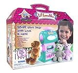 Lill Luvables Teddy Bear Factory