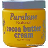 Best Cocoa Butters - Purelene Natural Cocoa Butter Cream 455g Review
