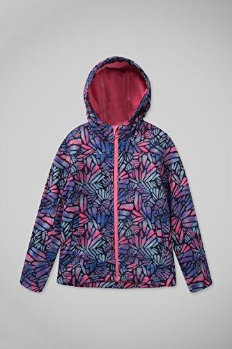 Zakti Kids Vapour Softshell Jacket Test