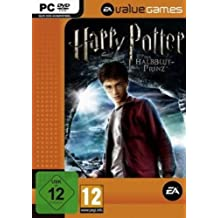 Harry Potter y el Misterio del Príncipe PC