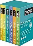Duden Schulwissen 5. bis 10. Klasse: Alle wichtigen Unterrichtsinhalte - kompakt und übersichtlich (Duden - Lernhilfen) - unbekannt