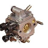Qiankun Carburateur OEM Zama C1q-s285Stihl MS201Ms 201TC-m tronçonneuse