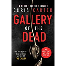 Gallery of the Dead (English Edition)