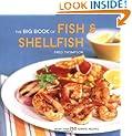 Big Book of Fish and Shellfish (Big Book (Chronicle Books))