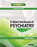 #4: A Short Textbook Of Psychiatry