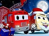 Der Weihnachtsmann hat keine Geschenke für Weihnachten gebracht! / Die kleinen Autos versuchen den Weihnachtsmann zu fangen! / Tyler der Lümmel hat ein paar Düsentriebwerke gestohlen! / Jeremy das Taxi ist im Nebel verschwunden!