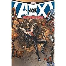 Avengers vs. X-Men: Consequences by Kieron Gillen (2013-02-12)