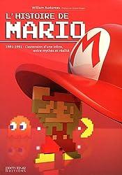 L'Histoire de Mario : 1981-1991 : L'ascension d'une icône, entre mythes et réalité