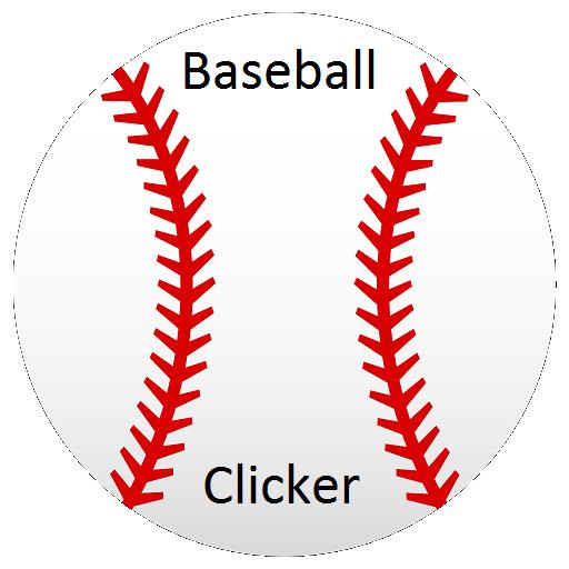 Simple Baseball Clicker