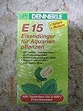 Dennerle E15 FerActiv 100 Tabletten