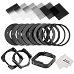 Neewer® ND Neutraldichte Filter Set f...