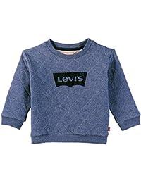 Levi's Kily, Sweat-Shirt Bébé Garçon