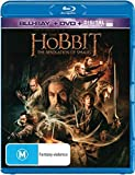 THE HOBBIT - The Hobbit: The Desolation of Smaug (Blu-ray/DVD/UV) (3 Blu-ray)