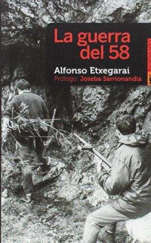 La guerra del 58 (ORREAGA)