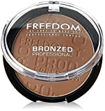 Freedom Makeup London Bronzed Professional, Bronze, 15g