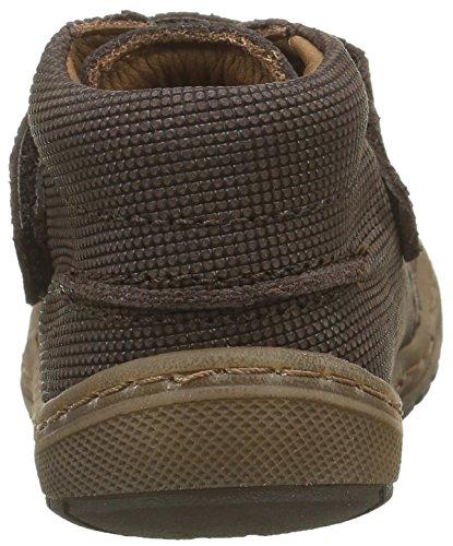 Bisgaard Unisex Baby 21233216 Lauflernschuhe Marron (308 Brown)