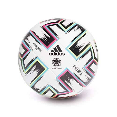 Adidas Unifo Lge Soccer Ball, Men's