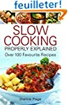 Slow Cooking Properly Explained: Over...